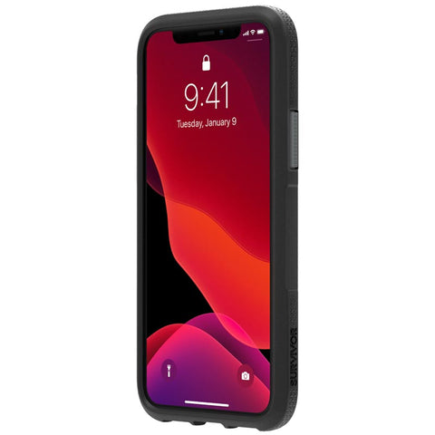 "Shop GRIFFIN Survivor Endurance Case For iPhone 11 Pro (5.8"") -Black/Gray/Smoke Cases & Covers from Griffin"