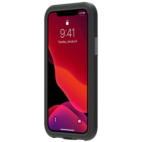 "Shop GRIFFIN Survivor Extreme Case for iPhone 11 Pro (5.8"") - Black/Gray/Smoke Cases & Covers from Griffin"