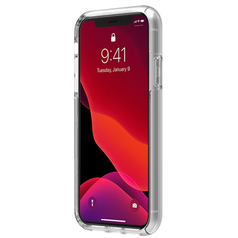 "Shop INCIPIO DualPro Dual Layer Case for iPhone 11 (6.1"") - Clear Cases & Covers from Incipio"