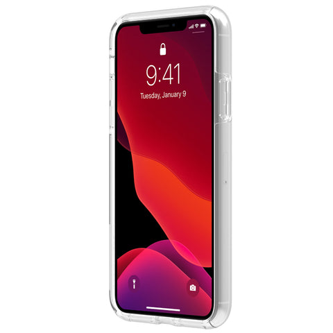"Shop INCIPIO DualPro Dual Layer Case for iPhone 11 Pro Max (6.5"") - Clear Cases & Covers from Incipio"