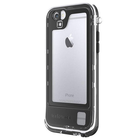 Shop Tech21 Evo Xplorer Waterproof Case for iPhone 6/6S - Black Cases & Covers from TECH21