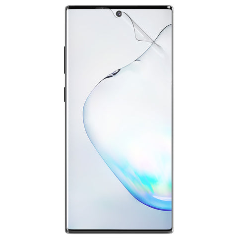 Shop TECH21 IMPACT SHIELD ANTI-SCRATCH SCREEN PROTECTOR FOR GALAXY NOTE 10 PLUS/NOTE PLUS 5G (6.8 -INCH) Screen Protector from TECH21