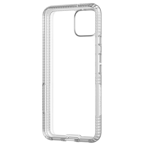 "Shop Tech21 Pure Clear Case for Google Pixel 4 (5.7"") - Clear Cases & Covers from TECH21"