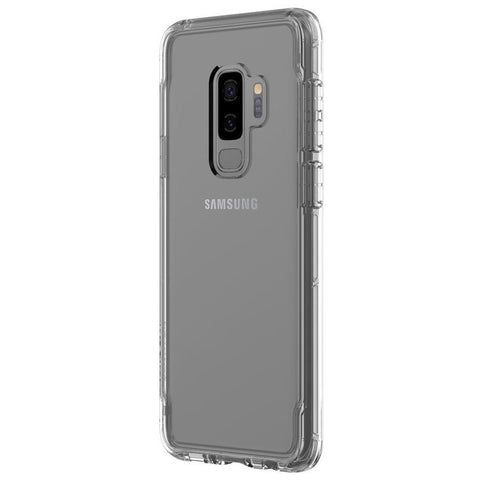 Shop GRIFFIN SURVIVOR CLEAR SLIM CASE FOR GALAXY S9 PLUS - CLEAR Cases & Covers from Griffin
