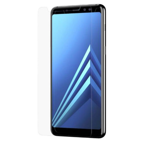 Shop TECH21 IMPACT SHIELD SCREEN PROTECTOR FOR GALAXY A8+ (PLUS) Screen Protector from TECH21