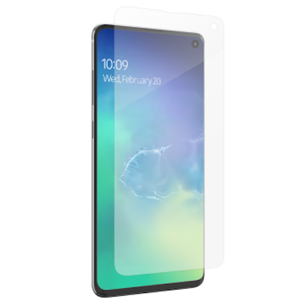place to buy online samsung s10 screen protector from zagg
