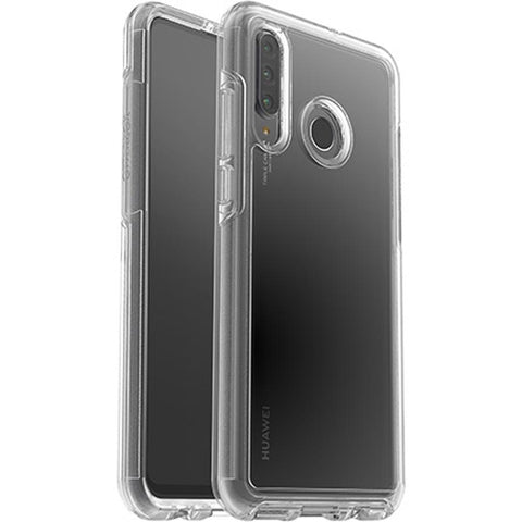 Shop OTTERBOX Symmetry Rugged Case For Huawei Mate P30 Lite - Clear Cases & Covers from Otterbox