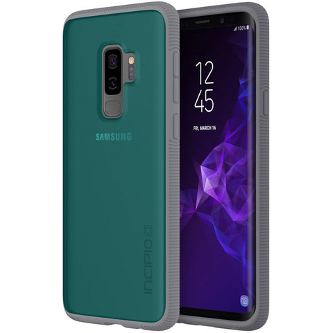 green case for samsung galaxy s9 plus with drop protection
