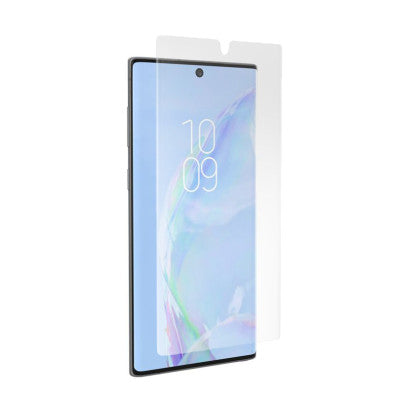 Shop ZAGG INVISIBLESHIELD ULTRA CLEAR VISIONGUARD SCREEN PROTECTOR FOR GALAXY NOTE 10 (6.3-INCH) Screen Protector from Zagg
