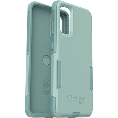 "Shop OTTERBOX Commuter Case For Galaxy S20 (6.2"") - Mint Way Cases & Covers from Otterbox"