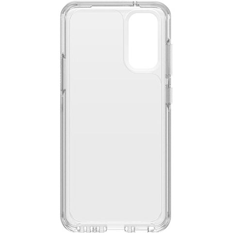"Shop OTTERBOX Symmetry Clear Case For Galaxy S20 (6.2"") - Clear Cases & Covers from Otterbox"