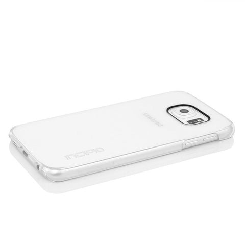 Shop Incipio Feather Case for Samsung Galaxy S6 - Clear Cases & Covers from Incipio