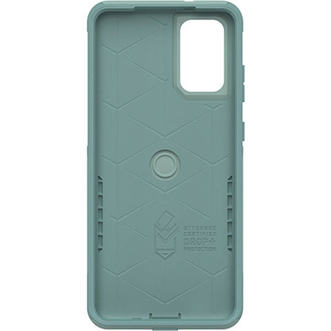 "Shop OTTERBOX Commuter Case For Galaxy S20 Plus (6.7"") - Mint Way Cases & Covers from Otterbox"