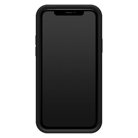 "Shop LIFEPROOF Slam Ultra-Thin Rugged Case For iPhone 11 Pro (5.8"") - Clear/Black Cases & Covers from Lifeproof"