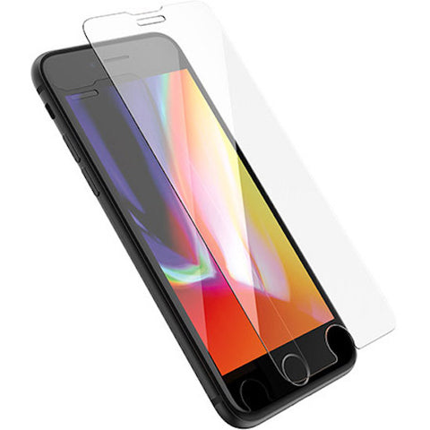 OTTERBOX AMPLIFY SCREEN PROTECTOR BY CORNING FOR IPHONE 8 PLUS/7 PLUS/6S PLUS- CLEAR