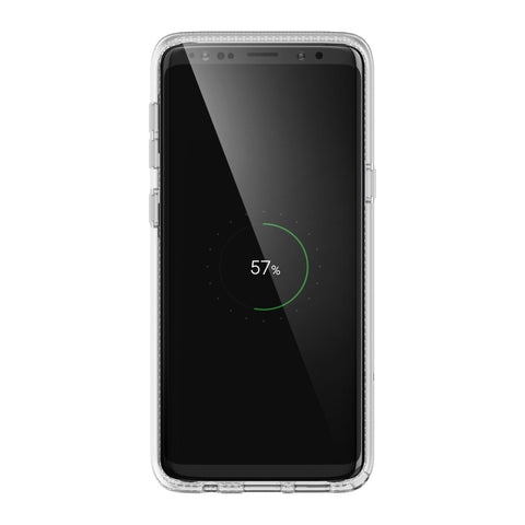 Shop CATALYST IMPACT PROTECTION CASE FOR GALAXY S9 - CLEAR Cases & Covers from Catalyst