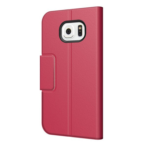 Shop Incipio Corbin Case for Samsung Galaxy S6 - Red Cases & Covers from Incipio