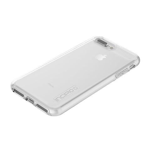 Shop INCIPIO DUALPRO PURE DUAL LAYER CASE FOR iPHONE 8 PLUS/7 PLUS - CLEAR Cases & Covers from Incipio