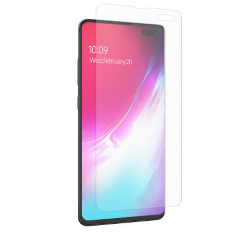 Shop ZAGG INVISBLESHIELD ULTRA CLEAR SCREEN PROTECTOR FOR GALAXY S10 5G (6.7-INCH) Screen Protector from Zagg