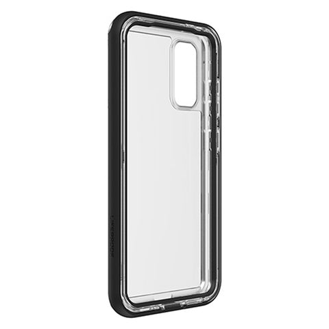 "Shop LIFEPROOF Next Rugged Case For Galaxy S20 (6.2"") - Black Crystal Cases & Covers from Lifeproof"