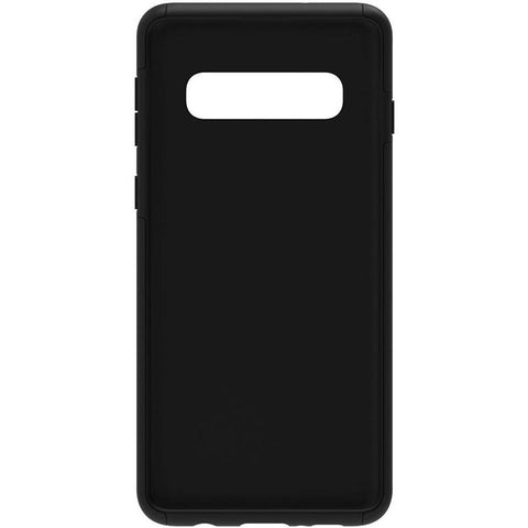 Shop INCIPIO DUALPRO THE ORIGINAL DUAL LAYER PROTECTIVE CASE FOR SAMSUNG GALAXY S10 PLUS (6.4-INCH) - BLACK  from Syntricate Asia