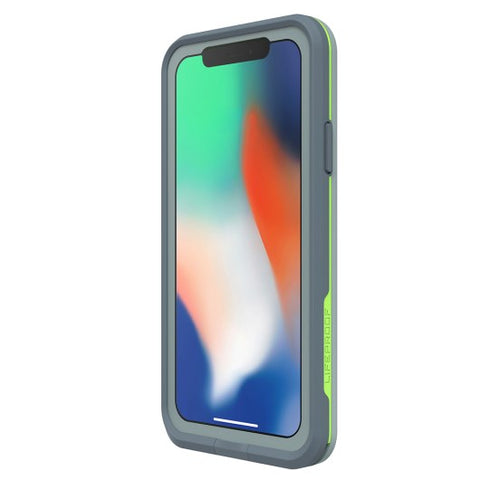 Shop LIFEPROOF FRE WATERPROOF CASE FOR IPHONE X - DROP IN Cases & Covers from Lifeproof