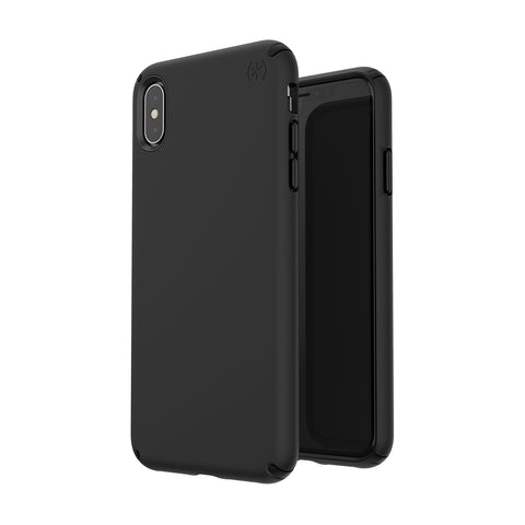 Shop SPECK PRESIDIO PRO IMPACTIUM CASE FOR IPHONE XS MAX - BLACK  from Syntricate Asia