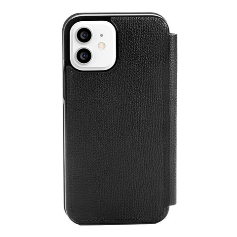 Folio case for iPhone 12 Pro/12 from Kate Spade New York. Buy online now only at syntricate.