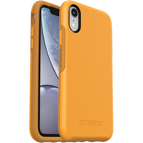 Shop OTTERBOX SYMMETRY SLIM STYLISH CASE FOR IPHONE XR - ASPEN GLEAM Cases & Covers from Otterbox