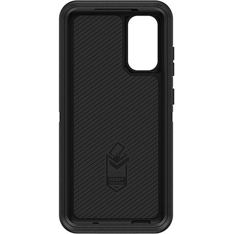 "Shop OTTERBOX Defender Screenless Rugged Case For Galaxy S20 (6.2"") - Black Cases & Covers from Otterbox"