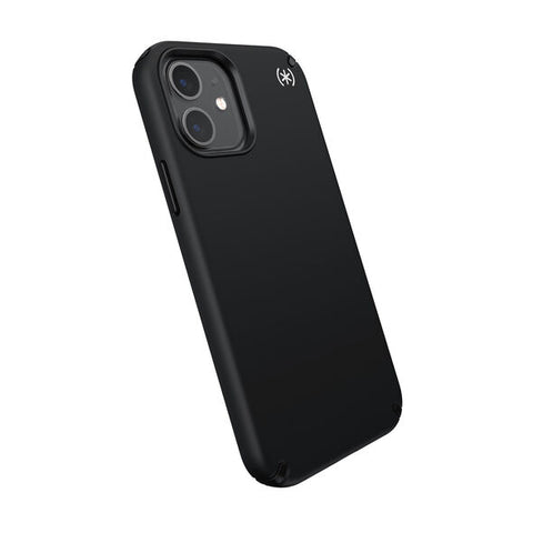 buy new iPhone 12 Mini Presidio2 Pro Rugged Case from SPECK - Black shop online at syntricate and enjoy afterpay payment with interest free.