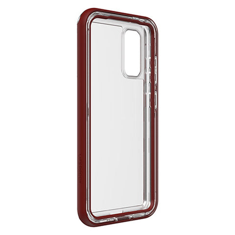 "Shop LIFEPROOF Next Rugged Case For Galaxy S20 Plus (6.7"") - Berry Pink Cases & Covers from Lifeproof"