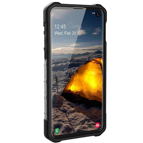 Shop UAG PLASMA FEATHER-LIGHT CASE FOR SAMSUNG GALAXY S10E (5.8-INCH) - ICE Cases & Covers from UAG