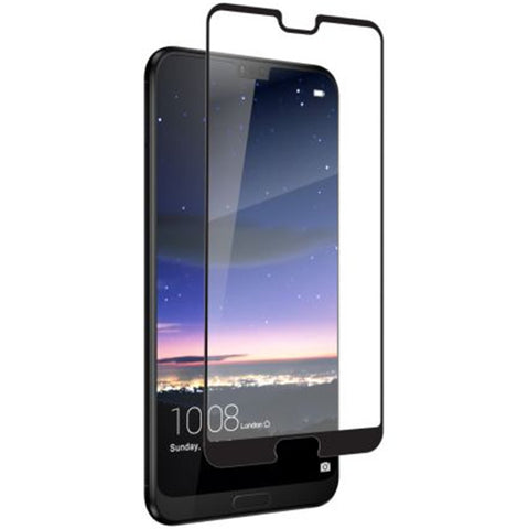 curved tempered glass for huawei p20