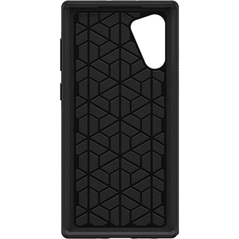 OTTERBOX SYMMETRY CASE FOR FOR GALAXY NOTE 10 (6.3-INCH) - BLACK
