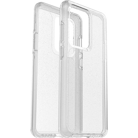 "Shop OTTERBOX Symmetry Clear Case For Galaxy S20 Ultra 5G (6.9"") - Stardust Cases & Covers from Otterbox"