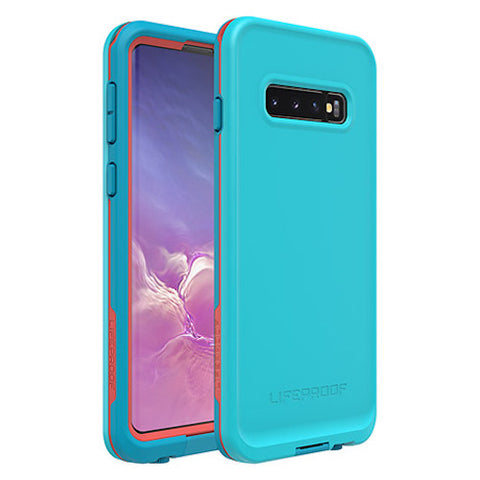 Shop LIFEPROOF FRE WATERPROOF CASE FOR SAMSUNG GALAXY S10 (6.1-INCH) - BOOSTED Cases & Covers from Lifeproof