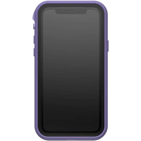 "Shop LIFEPROOF FRE Waterproof Case For iPhone 11 Pro (5.8"") - Violet Vendetta Cases & Covers from Lifeproof"