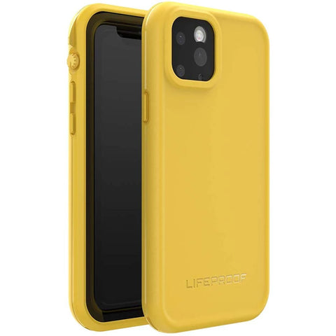 "Shop LIFEPROOF FRE Waterproof Case For iPhone 11 Pro (5.8"") - Atomic Cases & Covers from Lifeproof"