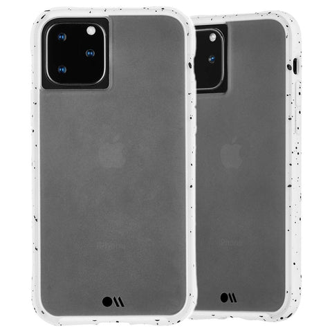 "Shop CaseMate Tough Speckled Case For iPhone 11 Pro (5.8"") - Athletic White  from Syntricate Asia"