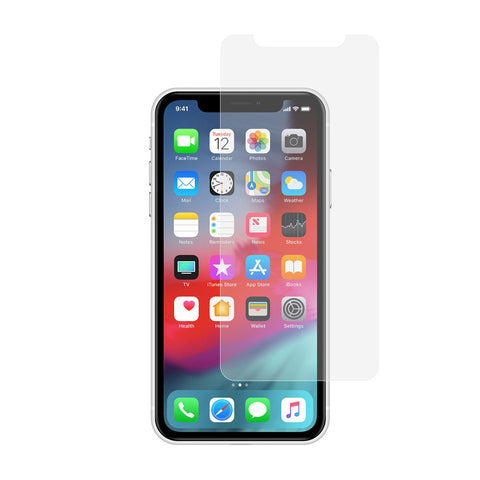 Shop GRIFFIN SURVIVOR TEMPERED GLASS SCREEN PROTECTOR FOR IPHONE XS MAX - 25 PACK Screen Protector from Griffin
