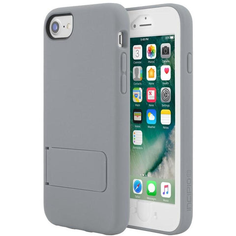 grey case from incipio for iphone 6s iphone 6 iphone 7