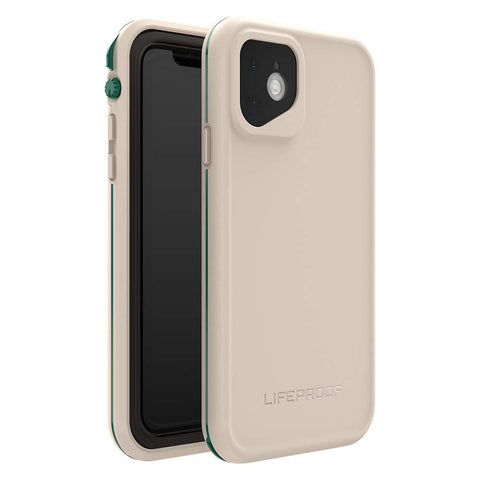 "Shop LIFEPROOF FRE Waterproof Case For iPhone 11 (6.1"") - Chalk It Up Cases & Covers from Lifeproof"