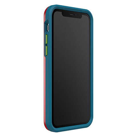 "Shop LIFEPROOF Slam Ultra-Thin Rugged Case For iPhone 11 Pro (5.8"") - Riot Cases & Covers from Lifeproof"