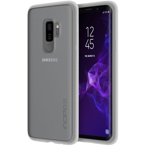Shop INCIPIO OCTANE SHOCK-ABSORBING CO-MOLDED CASE FOR SAMSUNG GALAXY S9 PLUS - FROST Cases & Covers from Incipio