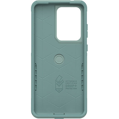 "Shop OTTERBOX Commuter Case For Galaxy S20 Ultra 5G (6.9"") - Mint Way Cases & Covers from Otterbox"