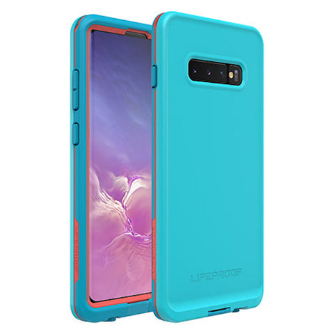 Shop LIFEPROOF FRE WATERPROOF CASE FOR SAMSUNG GALAXY S10 PLUS (6.4-INCH) - BOOSTED Cases & Covers from Lifeproof
