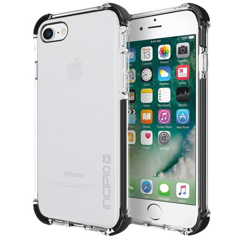 iphone 7 clear case from incipio. buy online at syntricate asia