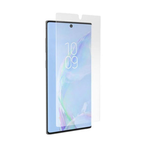 ZAGG INVISBLESHIELD ULTRA CLEAR SCREEN PROTECTOR FOR GALAXY NOTE 10 (6.3-INCH)