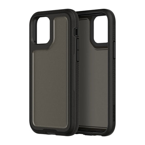 the new case from otterbox comes with two layer and different colors make your iphone 12 pro max more stylish.